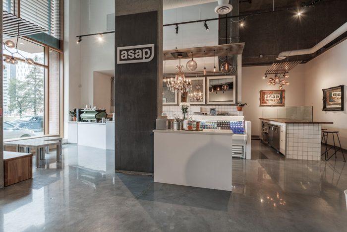 ASAP Coffee for Sale