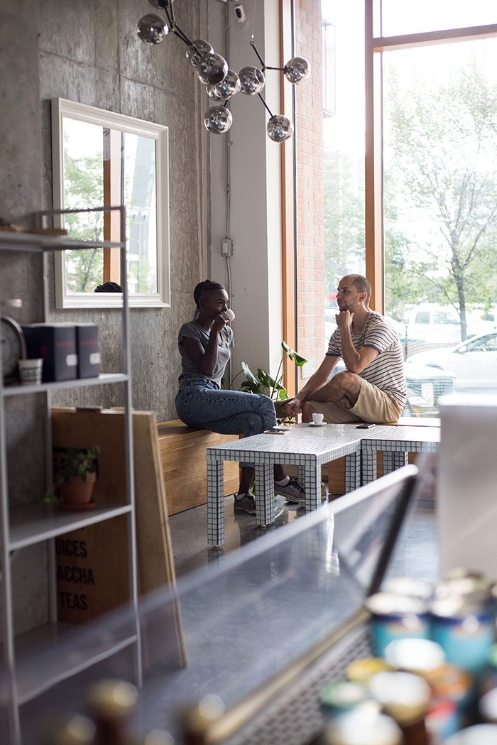 Coffee Business for sale in Calgary, AB - Business